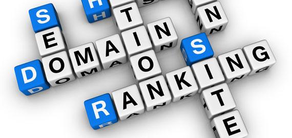 SEO, Domains & Ranking
